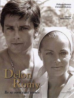 Cover livre Barbier - Delon-Romy