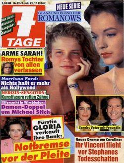 1992-07-08 - 7 Tage - N 29