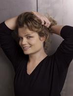 Sarah Biasini - Photo