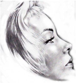 Romy Schneider by jackiecyr