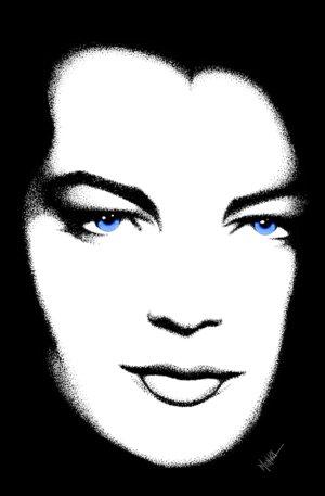 Romy_Schneider_by_Bluedarkat