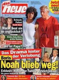 2008-08-23 - Das Neue - N° 35