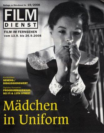 2008-09-13 - Film Dienst - N 19