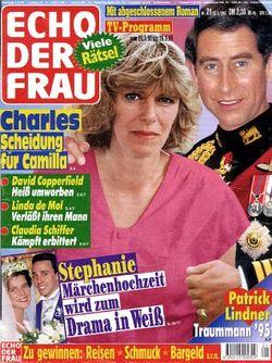 1995-05-17 Echo der Frau - N° 21