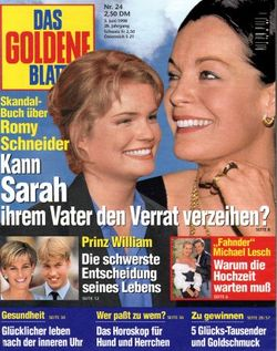 1998-06-03 - Das goldene Blatt - N 24