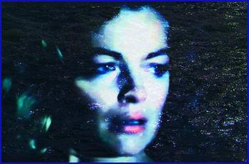 Romy Schneider - pleurer des rivieres