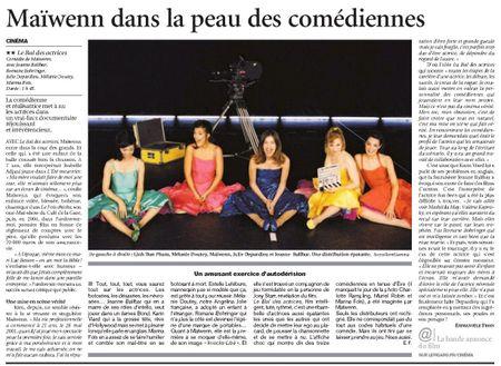 2009-01-28 - Le Figaro - N° 20061