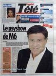 2006-09-11 - France Soir Télé