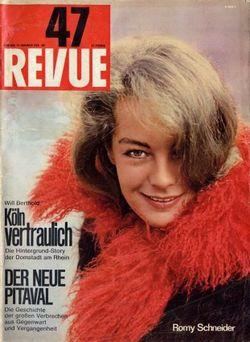 1963-11-24 - Revue N 47