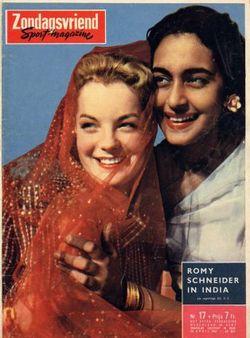 1957-04-25 - Zondagsvriend - N 17
