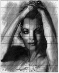 Romy Schneider by JPS 16