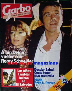 1981-09-22 - Garbo - N° 1482