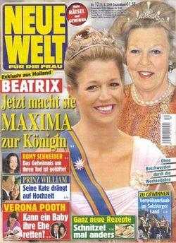2009-03-11 - Neue Welt - N 12