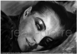 Romy Schneider by JPS 11