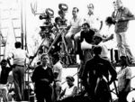Califa - tournage