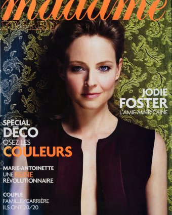 2005-10-29 - Madame Figaro - N° 4