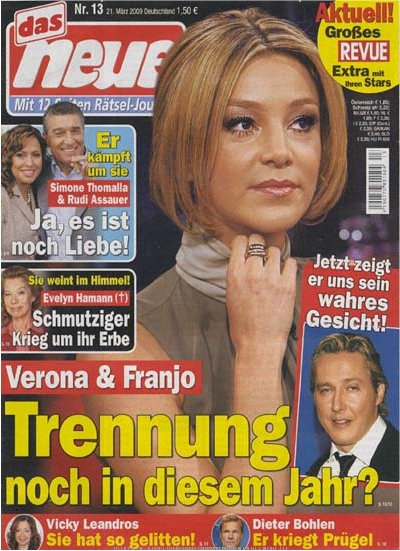2009-03-21 - Das Neue - N° 13