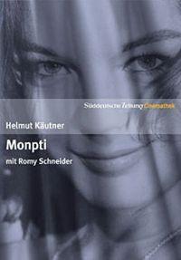 DVD Monpti avec Romy Schneider