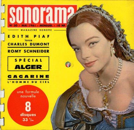 1961-05-00 - Sonorama - N° 30