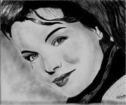 Romy Schneider by Laura1995 (01)