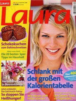 2008-09-17 - Laura - N° 39