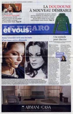 2008-11-13 - Le Figaro - N° 19 996