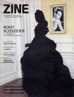 2007-06-28 - Zine Filmmuseum Mag - N 4