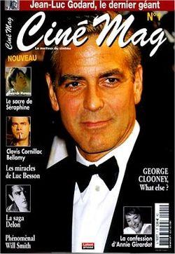 2009-03-17 - Ciné Mag - N° 1