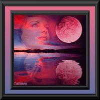 Romy Schneider by Catinou 5