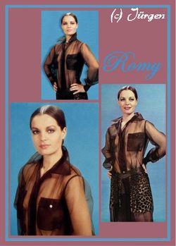 Romy Schneider by Jurgen (19)'