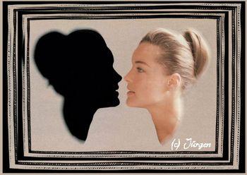 Romy Schneider by Jurgen 18'