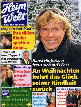 2008-12-20 - Heim und Welt - N° 53