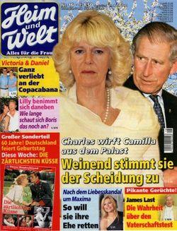 2009-04-11 - Heim und Welt - N° 16