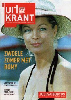 2007-07-00 - UitBuro Krant - N 11