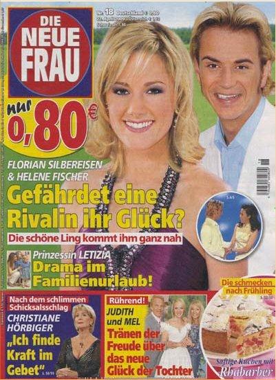 2009-04-22 - Die Neue Frau - N° 18  1