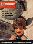 1960-07-30 - Münchner Illustrierte - N° 31