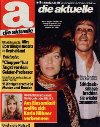 1982-03-01 - Die Aktuelle - N 9