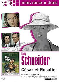Rosalie - dvd