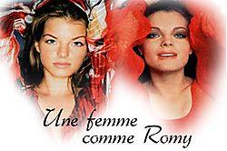 Biopic Romy