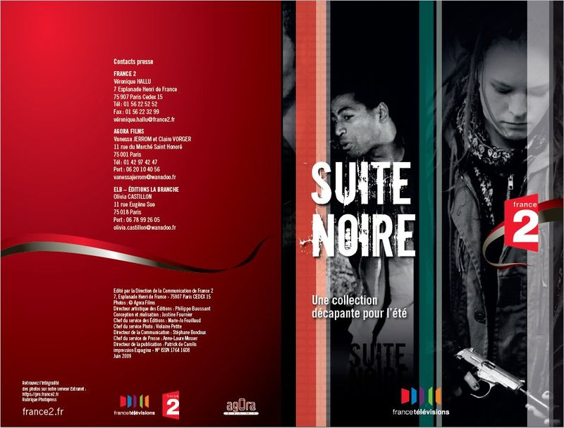 Suite Noire 01