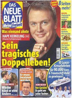 2009-08-12- Das Neue Blatt - N° 35-1