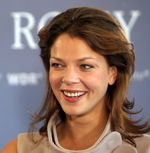 Romy+Press+Conference+Photocall+FC8maeJreQOl