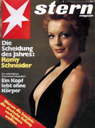 1973-03-01 - Stern - N° 10