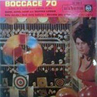 Boccace 70 45t