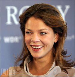 Jessica Schwarz est Romy Schneider 04