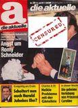 1981-07-13 - Die Aktuelle - N° 29