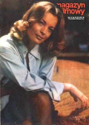 1972-12-10 - Magazyn Filmowy - N 50