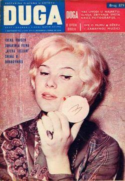 1962-10-07 - Duga - N° 879