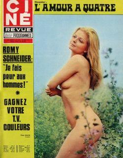 1975-05-15 - Ciné Revue - N° 20