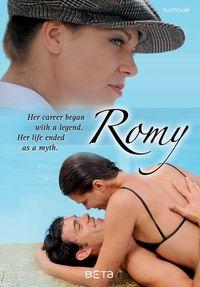 Affiche Romy tv